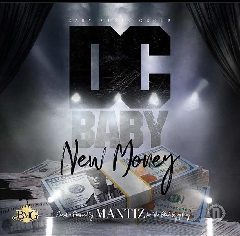 Rapper DC Baby Drops Much-Anticipated, New EP
