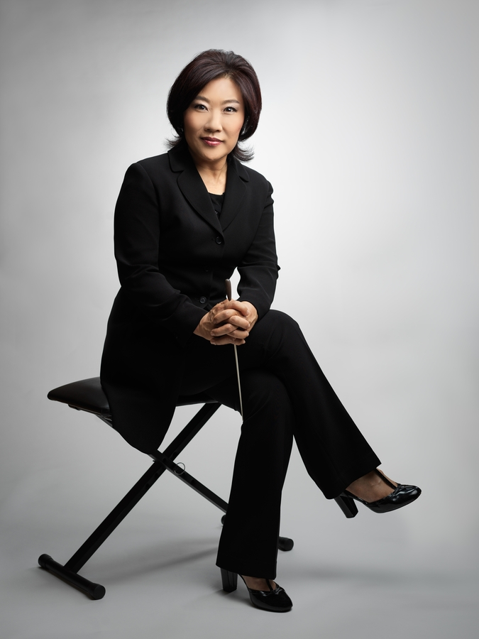 Wharton Institute for the Performing Arts Extends Helen H. Cha-Pyo's Contract