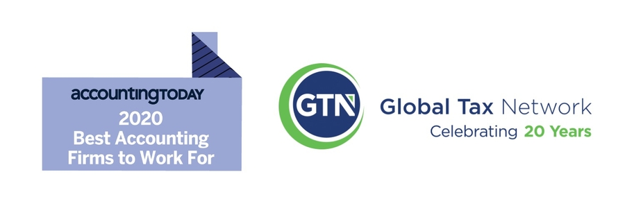 "GTN Named a ""Best Accounting Firm to Work For"" by Accounting Today"