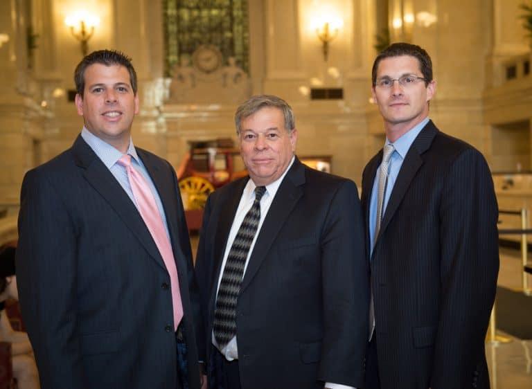 Zavodnick, Zavodnick & Lasky, LLC in Philadelphia, Pennsylvania Launches New Website