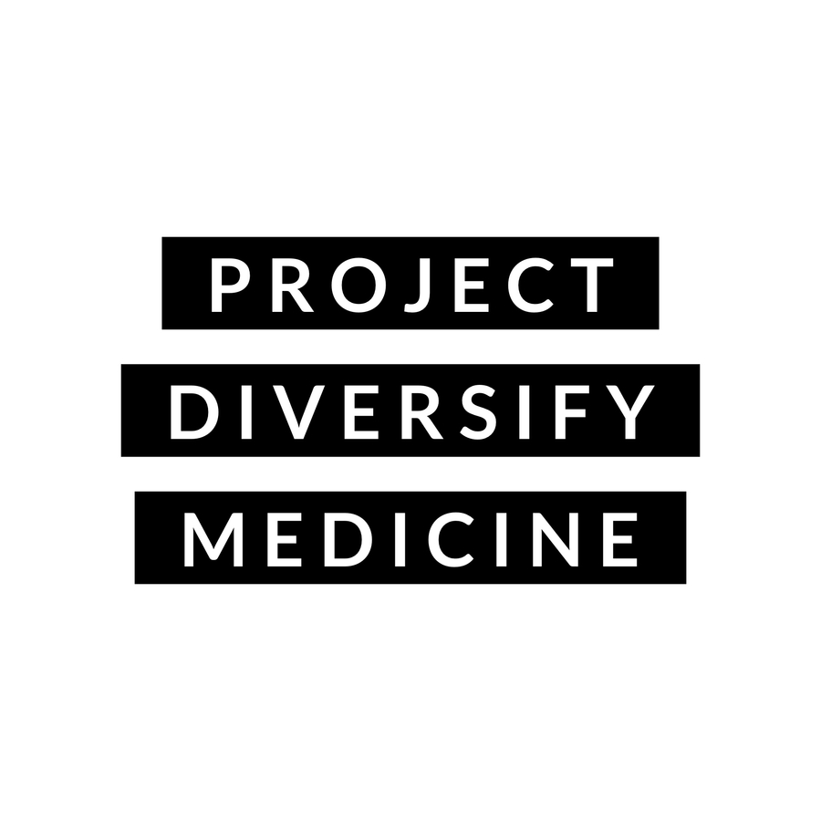 Project Diversify Medicine is Leading the Way with Pre-Med Advice for Future Black & Brown Doctors