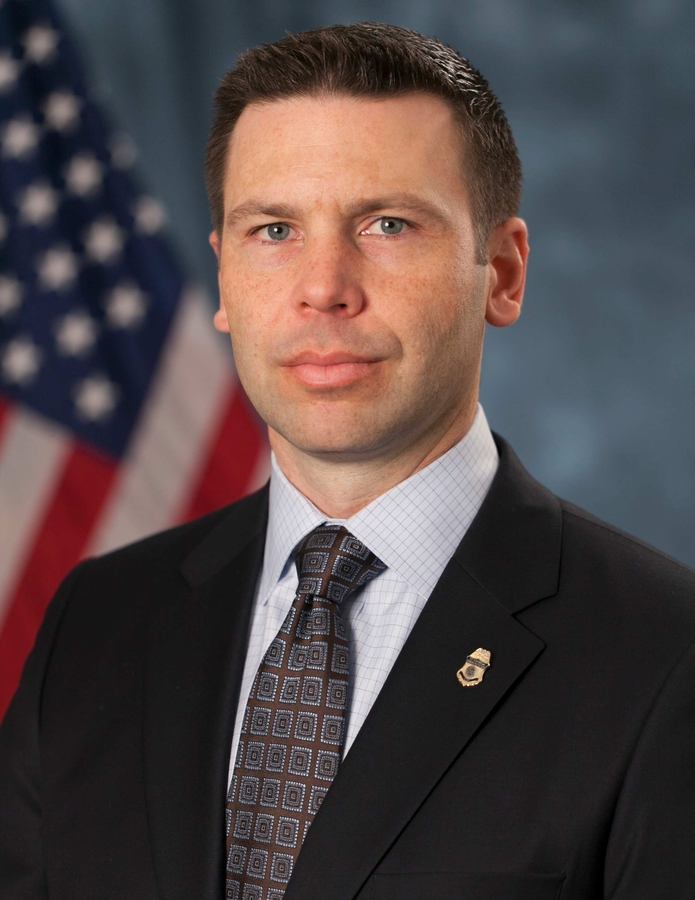 Former Acting DHS Secretary Kevin K. McAleenan Joins Easy Dynamics Advisory Board