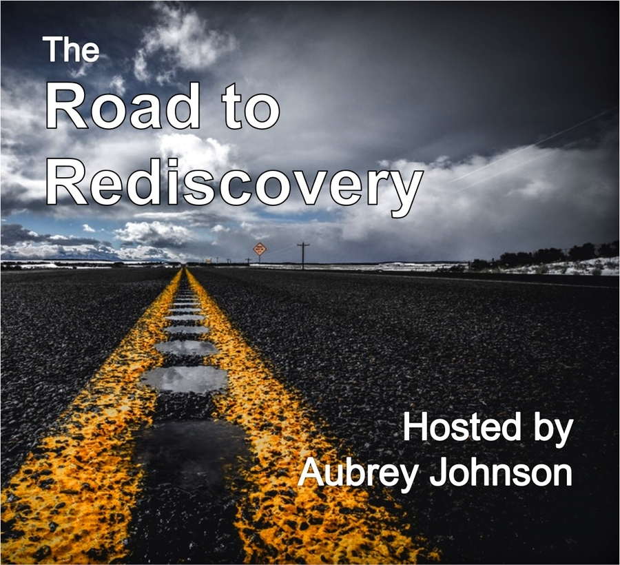 The Road to Rediscovery helps to Transform Lives around the World