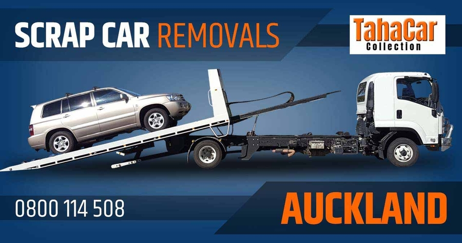 Taha Car Collection is Revealing the True Value of Your Unwanted Car in Auckland, NZ