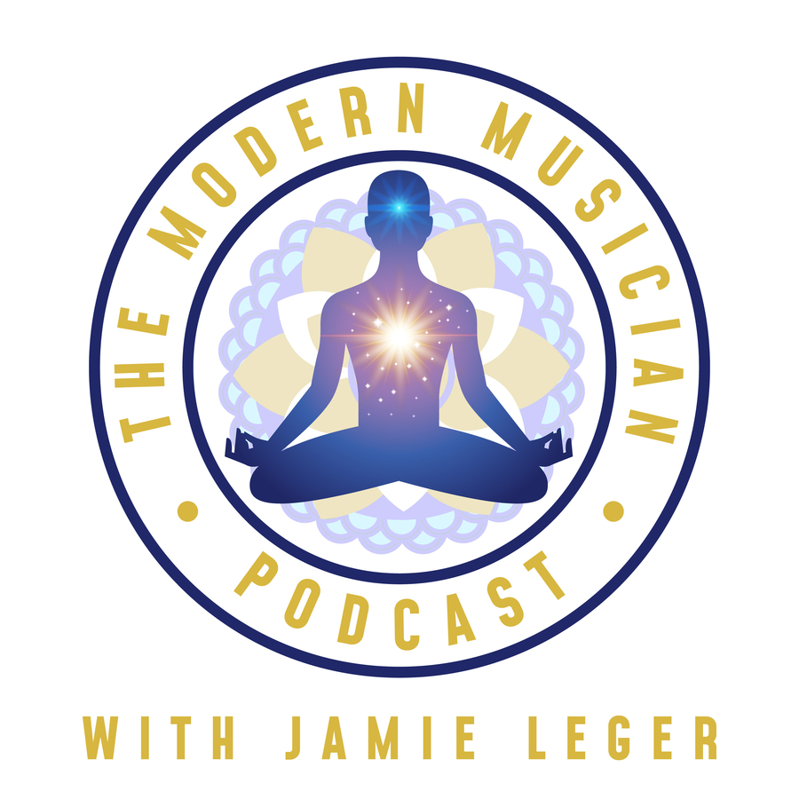 The Modern Musician Podcast Launches!