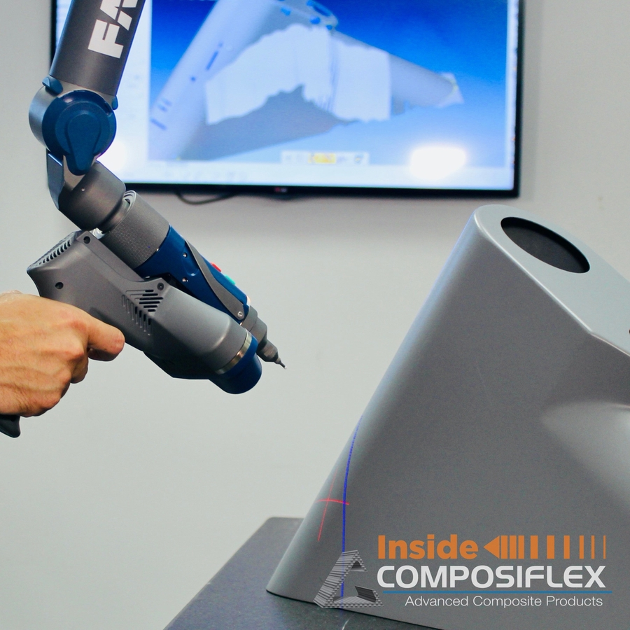 Composiflex Achieves Nadcap® Accreditation for Composites