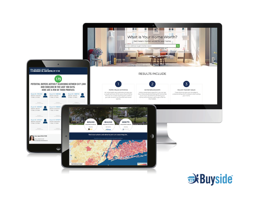 Buyside™ Reports Record Uptick in Partnerships, Engagement, and ROI Despite Pandemic
