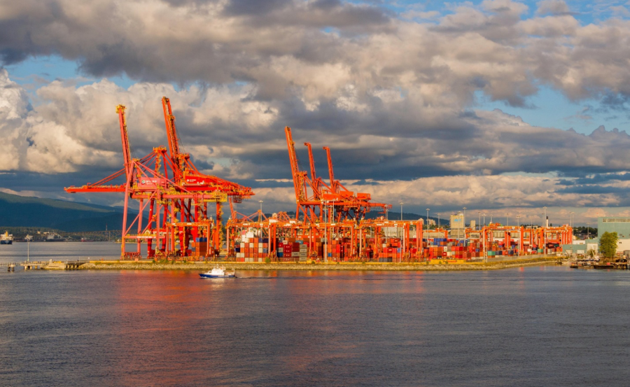 enCompass Solutions Group to take DP World Vancouver to the Leading Edge of Intermodal Operations