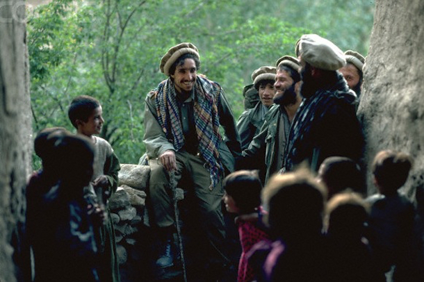 First Ever Ahmad Shah Massoud Day, Declared in The United States