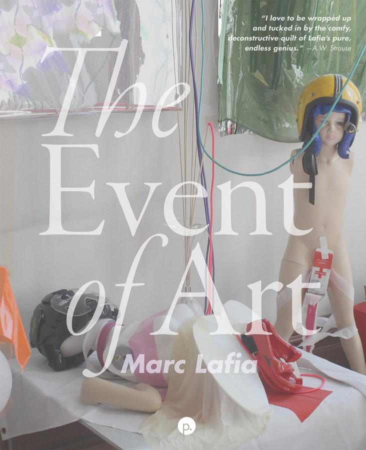 The Event of Art