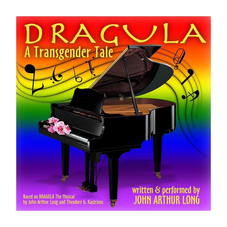 """Tolerance For All"" Theme in New DRAGULA: A Transgender Tale Audiobook"