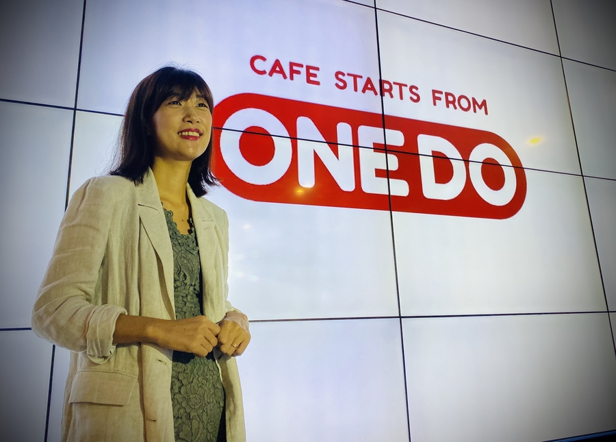 "[Pangyo Technovalley, Innovation Hub in Asia] Special Coffee by ""ONEDO Daily"" that's Better than Cafe's"