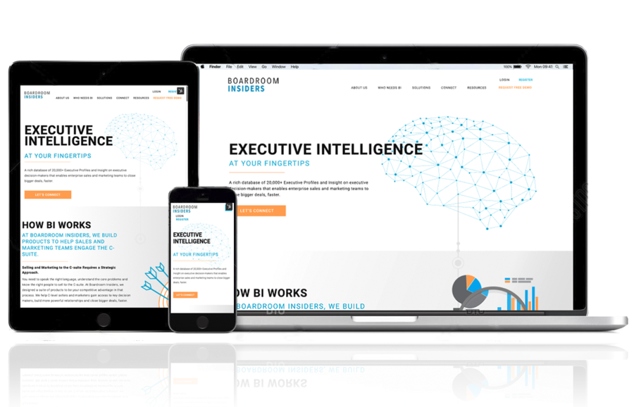 Boardroom Insiders Launches New Product Features, Upgrades and Expands Its Leadership Team