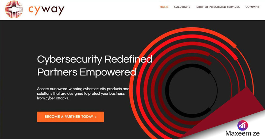 Cyway Cybersecurity Distribution Unveils New Website