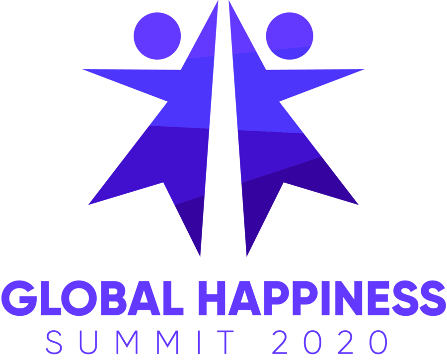 THE 2020 GLOBAL HAPPINESS SUMMIT
