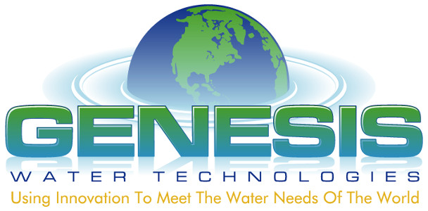 Genesis Water Technologies Awarded Prestigious SBA National Exporter of The Year Award 2020
