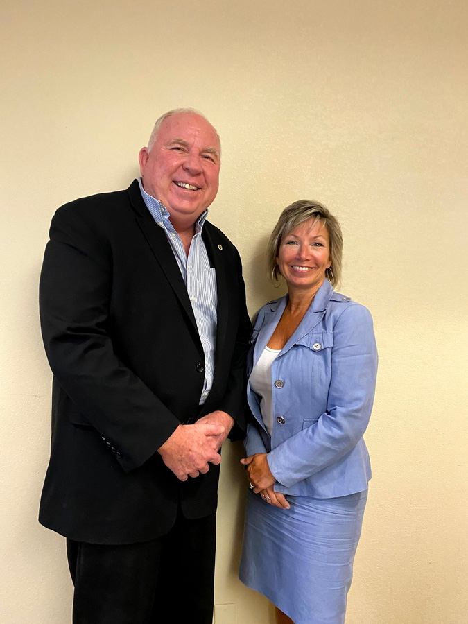 Mayor Paul McNamara Formally Endorses Dara Czerwonka for Escondido City Council in District 3