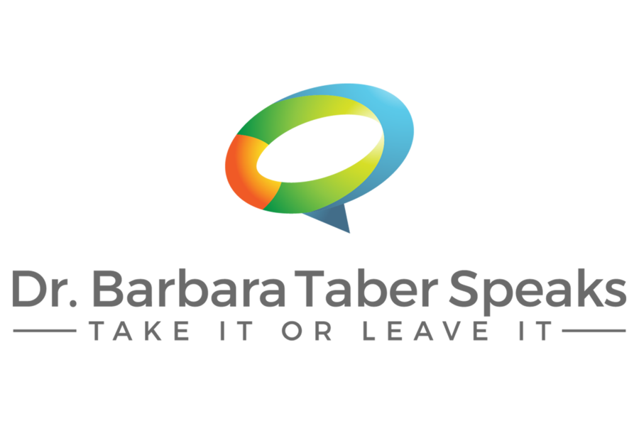 Take It Or Leave It: Dr. Barbara Taber's Acclaimed '2020 Division' Special Continues Today With Its Hotly Anticipated New Chapter