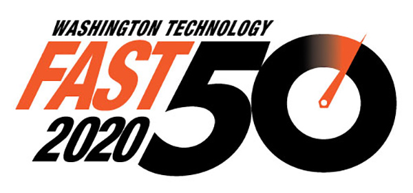 Chevo Ranks on the 2020 Washington Technology Fast 50 List