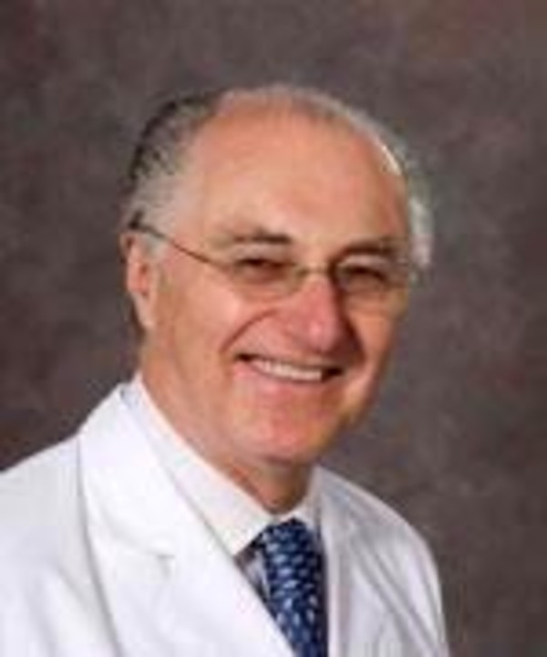 Dr. Jeffrey Uppington has been honored with the Albert Einstein Award of Medicine by the International Association of Who's Who