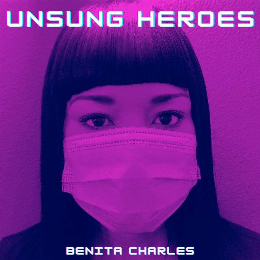 Benita Charles Drops Inspirational New Track, Unsung Heroes