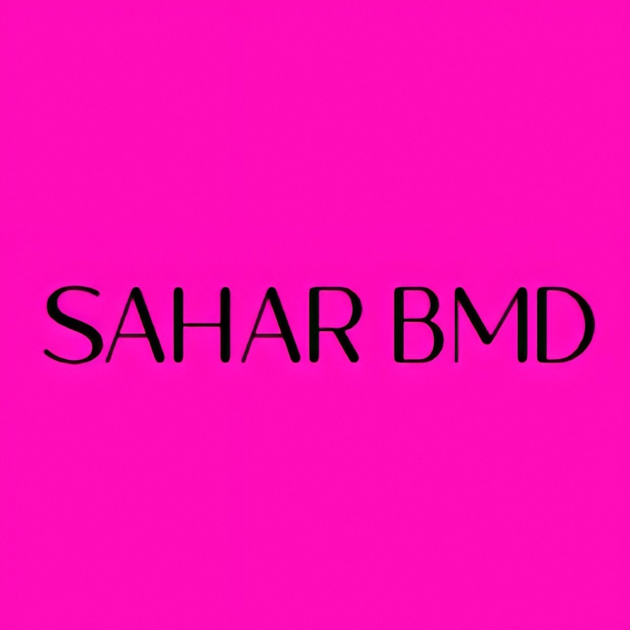 Announcing the Sahar BMD Earrings Brand Created by Vancouver Designer Sahar Barati