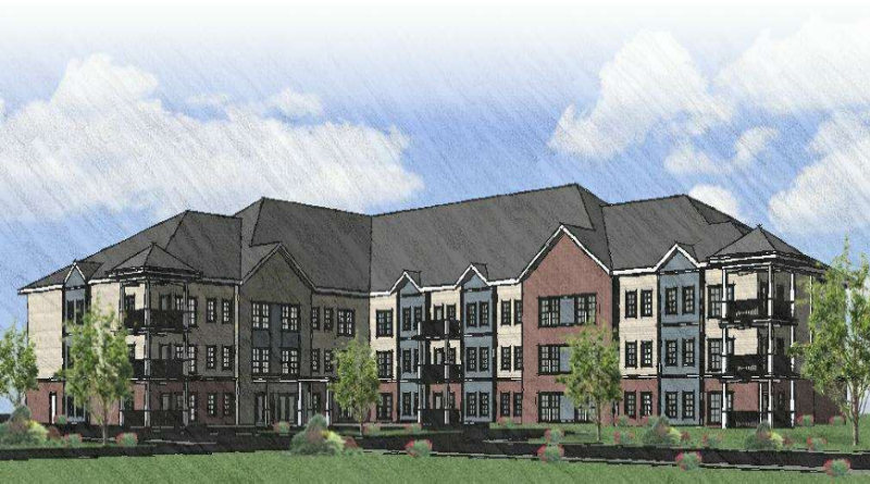 The Douglas Company Announces Construction is Underway on the New Eastern Woods Senior Affordable Housing Apartment Community in Findlay, Ohio