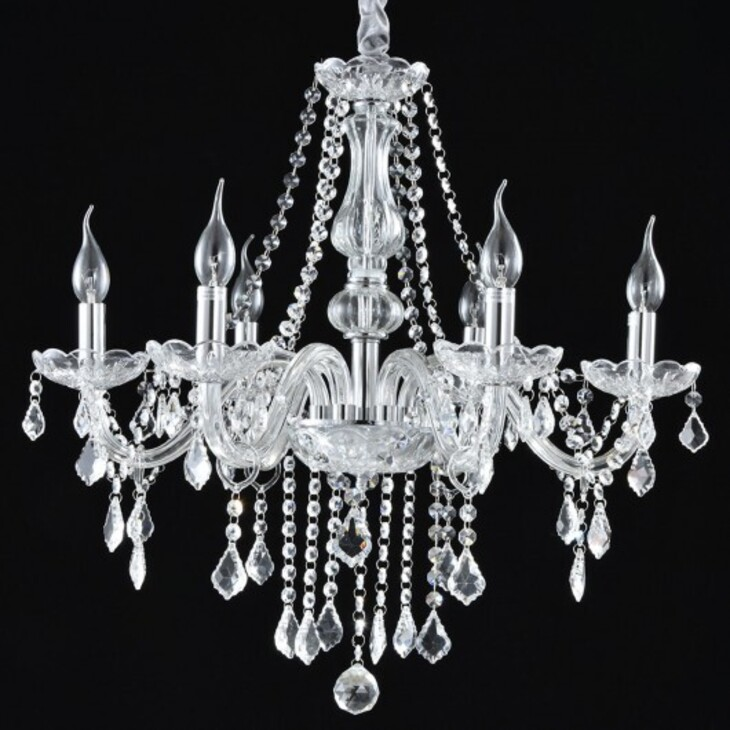 Announcing Our New Chandelier Collection