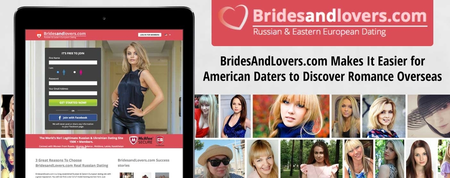 BridesandLovers.com Speaks Spanish And Portuguese