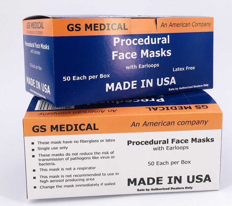 Surgeon Took Matter in his Hands to Fight Price Gouging, Poor Quality and Shortage by Making Disposable Face Mask in USA