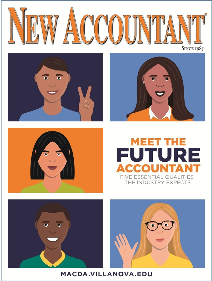 The Future Accountant: Five Essential Qualities the Industry Expects from Job Candidates