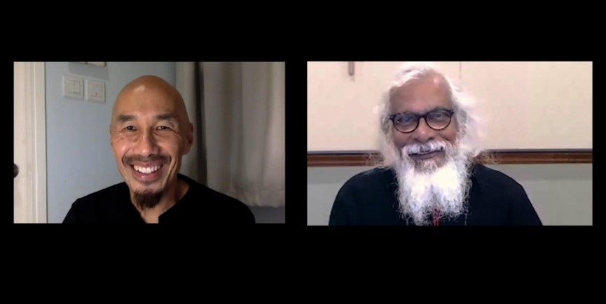 Francis Chan Says Life 'Totally Shaped' by GFA World Founder
