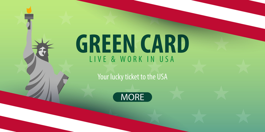 The 2020 Green Card Lottery is open for submissions from the 7th of October 2020