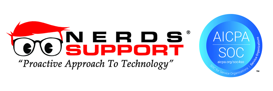 IT Services Provider Nerds Support Inc. is Now SOC 2 Certified!