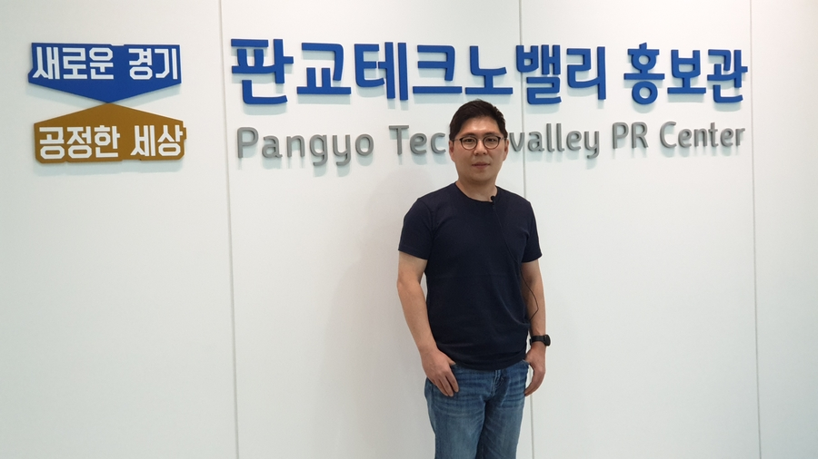 "[Pangyo Technovalley, Innovation hub in ASIA] Buzz & B, the Service Company of the Influencer Search Engine ""vling"" Containing 100,000 YouTuber's Information"