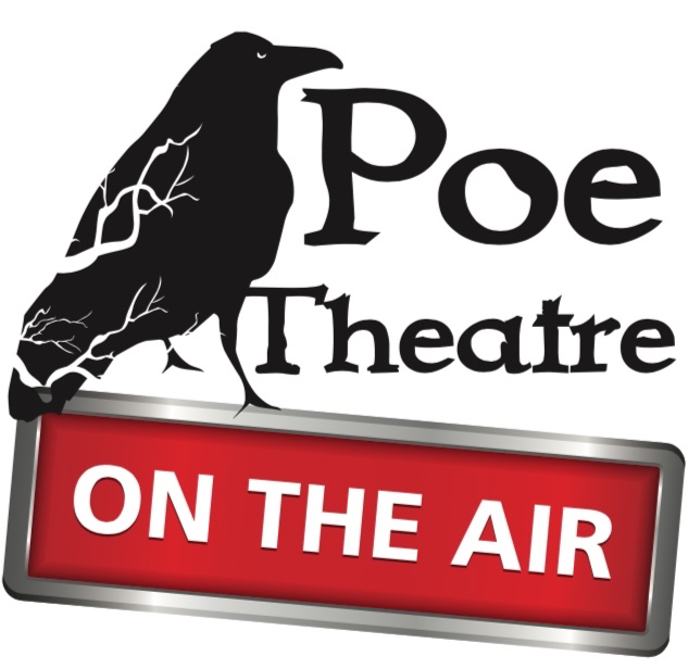 Library of Congress to Archive National Edgar Allan Poe Theatre on the Air Radio Drama Podcast Series for Its Cultural and Historical Importance