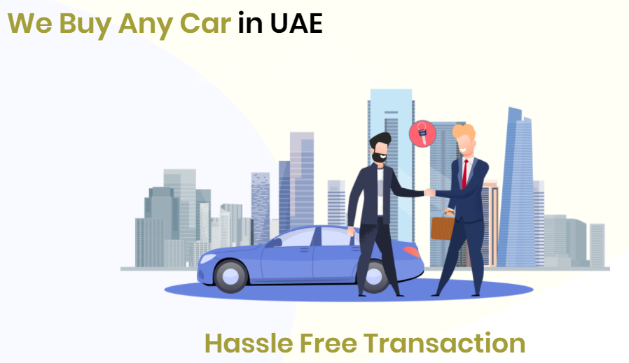 GTA CAR BUYERS Announces Cash Your Car Hassle Free