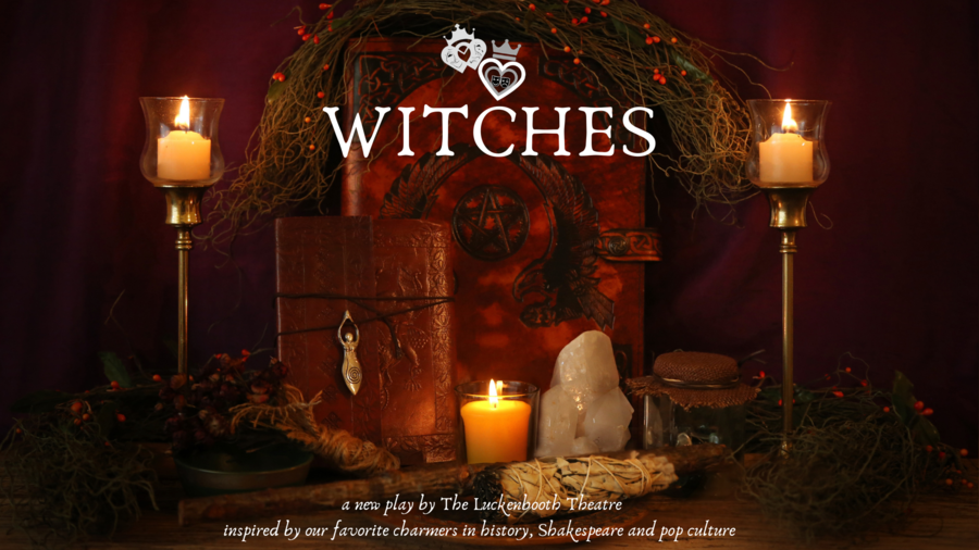 Luckenbooth Theatre's Original Production Witches Offers Family-Friendly Fun for Halloween