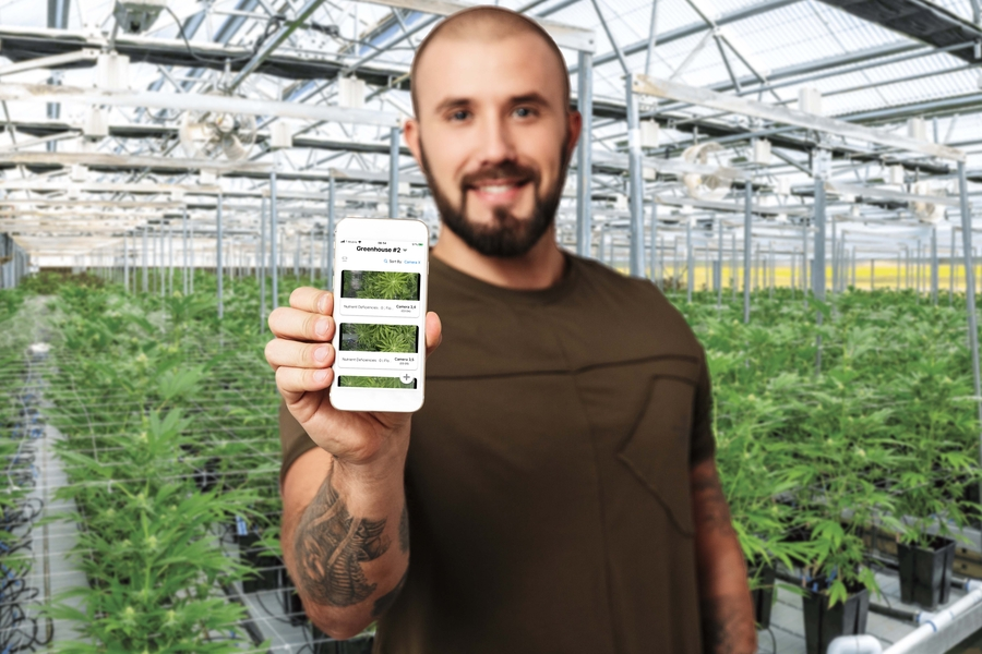 FarmVisionAI™ Releases Mobile App for Powerful In-field Artificial Intelligence
