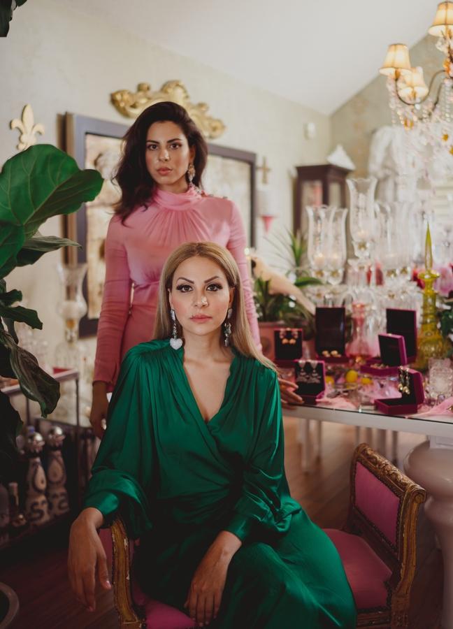 The Fairy-Tale World Sahar BMD