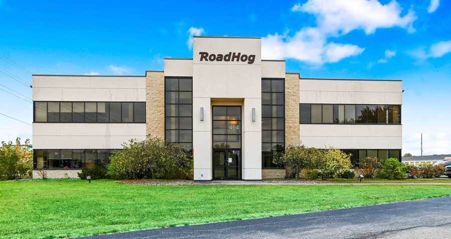 B+E lists Indianapolis Industrial headquarters for $4.3 million