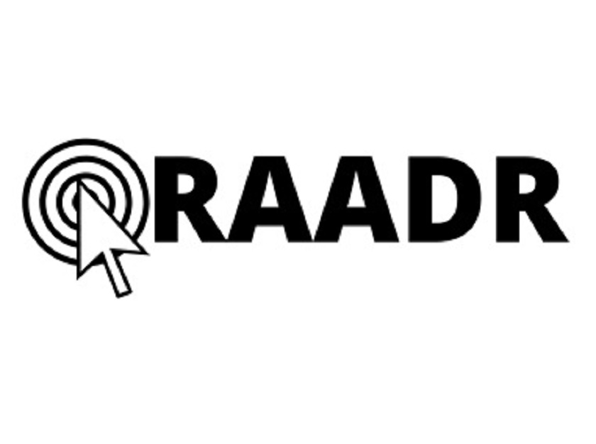 RAADR gets listed on THE OCMX™