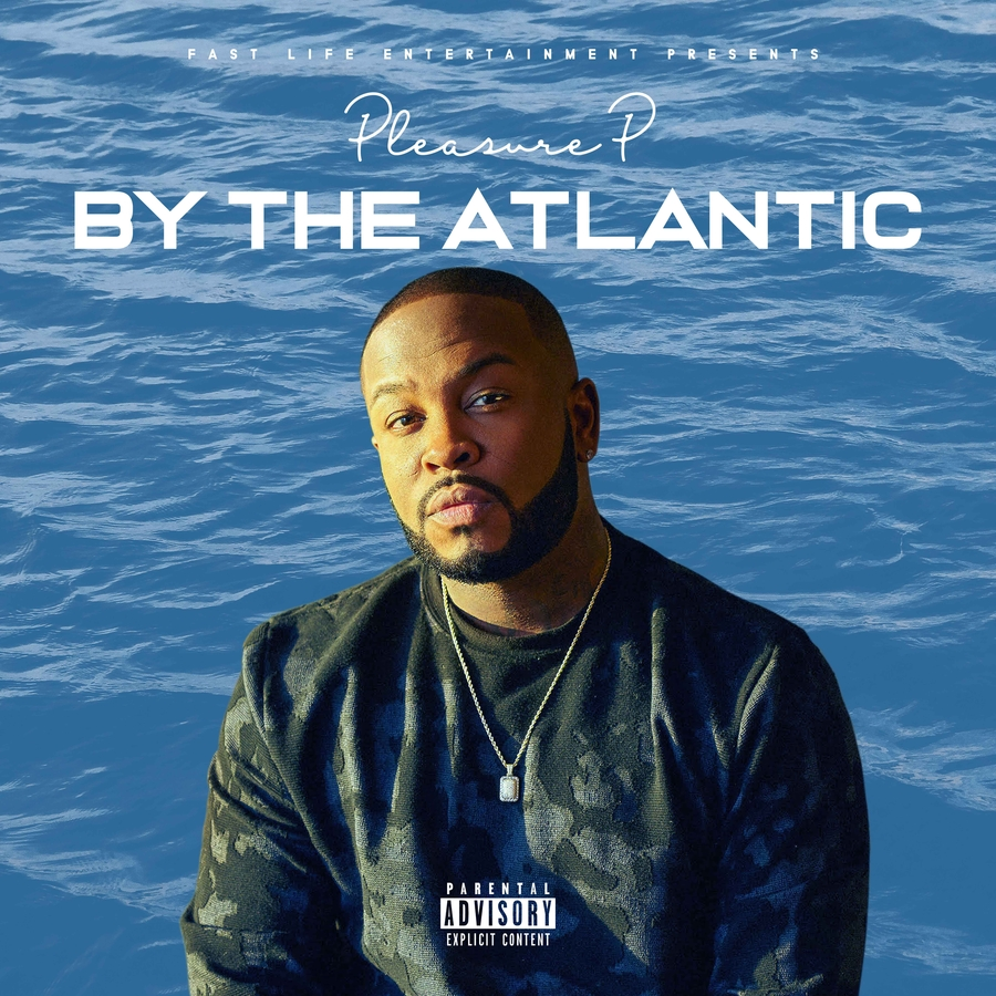 "Pleasure P Taps Into New Single ""By The Atlantic"" After Revealing His Inspiration & New Love Interest, Charisse Mills"