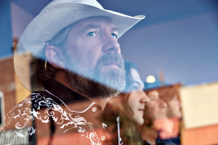 """The Cliff Wheeler Band Releases New Single, """"Trouble Is"""""""