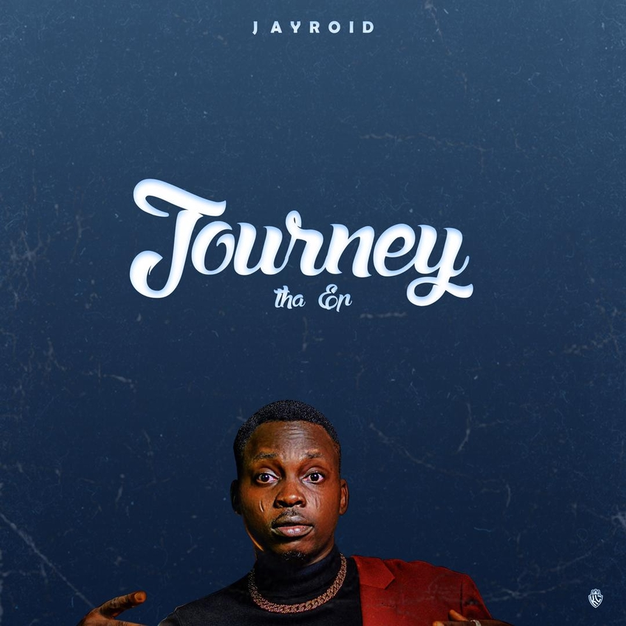 Journey The EP Set to Be Released by JayRoid