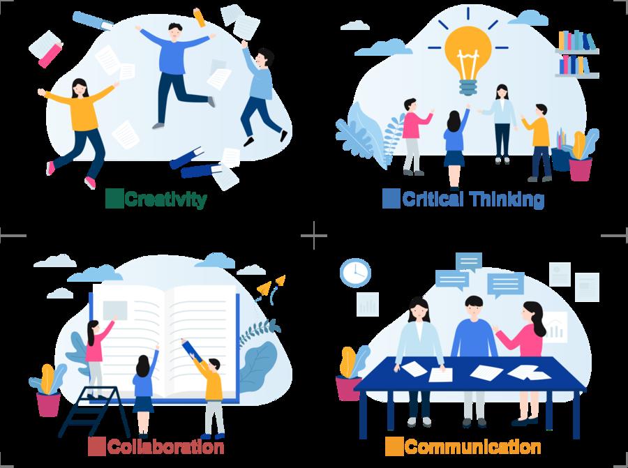 EduSalad – Interactive e-Learning Platform
