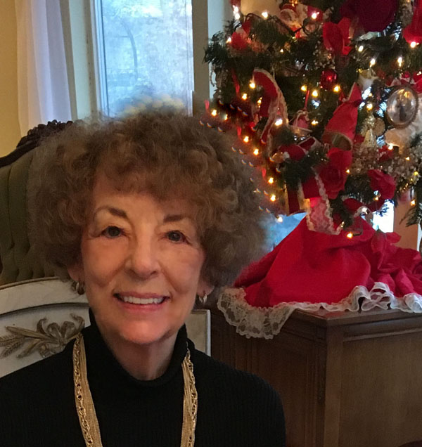 Covid-19 And Christmas 2020 – During The Holidays Find Inspiration, Healing And Promise For The Future With A New Christmas Book By Award Winning Author Donna Fletcher Crow