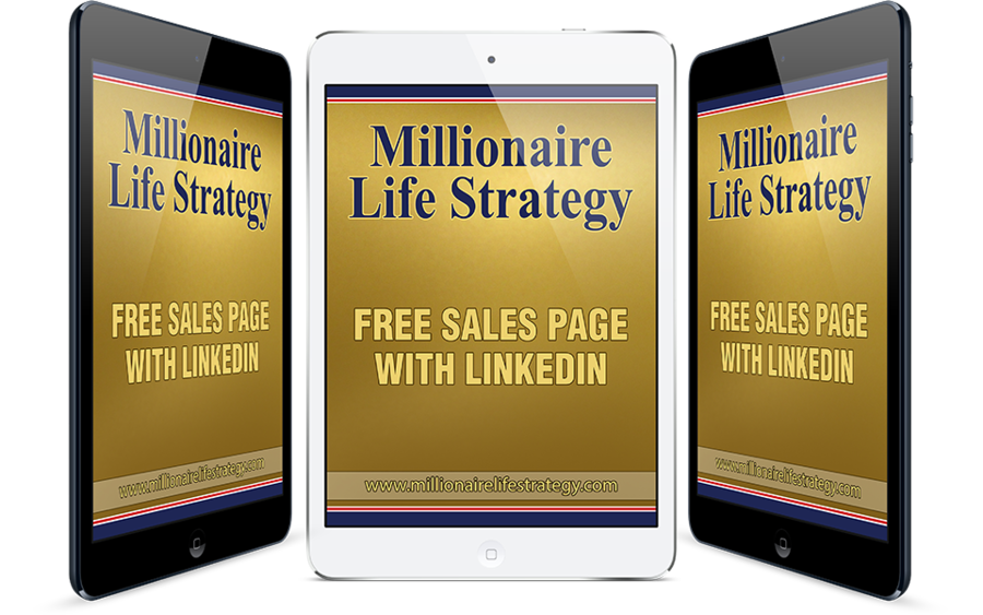 Millionaire Life Strategy Offers the Perfect Gift to Kickstart 2021