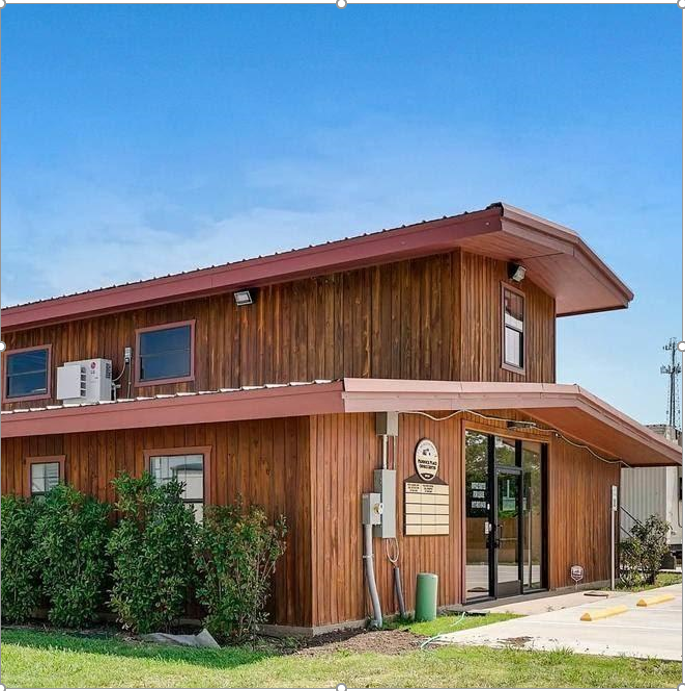 Lease Office Space in Ft Worth Design District