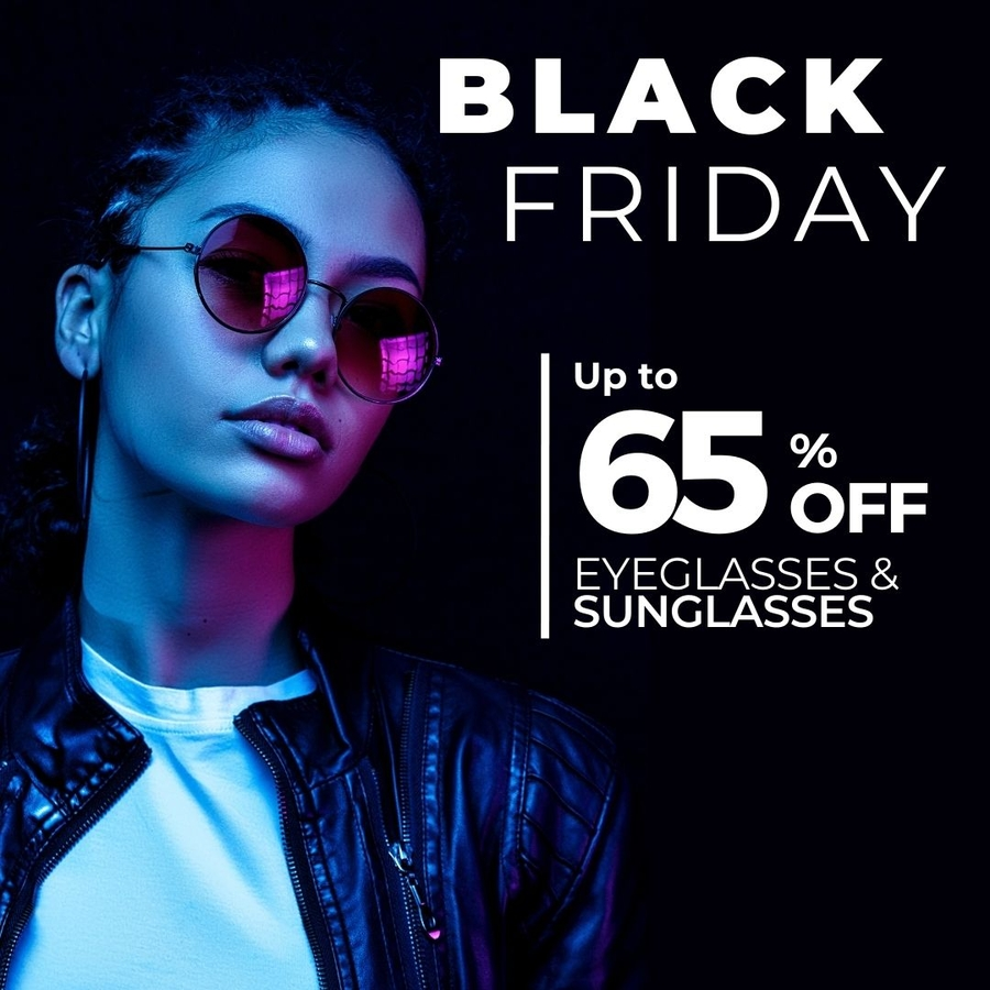 Never-before-seen deals this Black Friday & Cyber Monday at Vision Direct